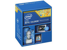 CPU Intel DC G3930 2.9 GHz
