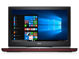 Laptop Dell Inspiron 7566