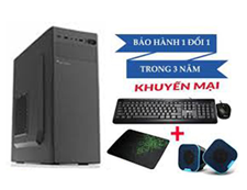 Main H110 Cpu core i7-8700 Ram 8G Hdd 500G