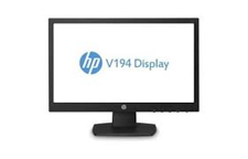 Monitor HP 18.5V194 LED